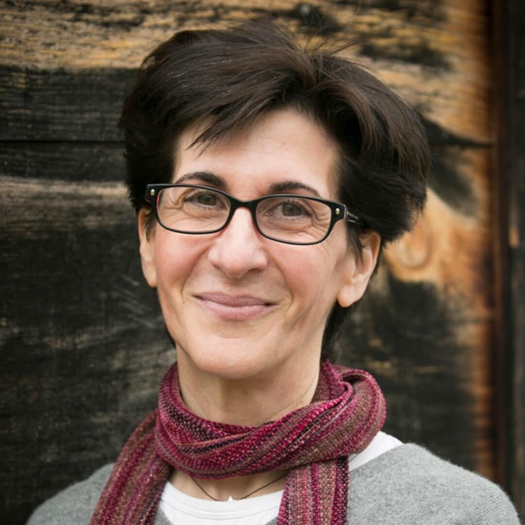 Meredith Markow
